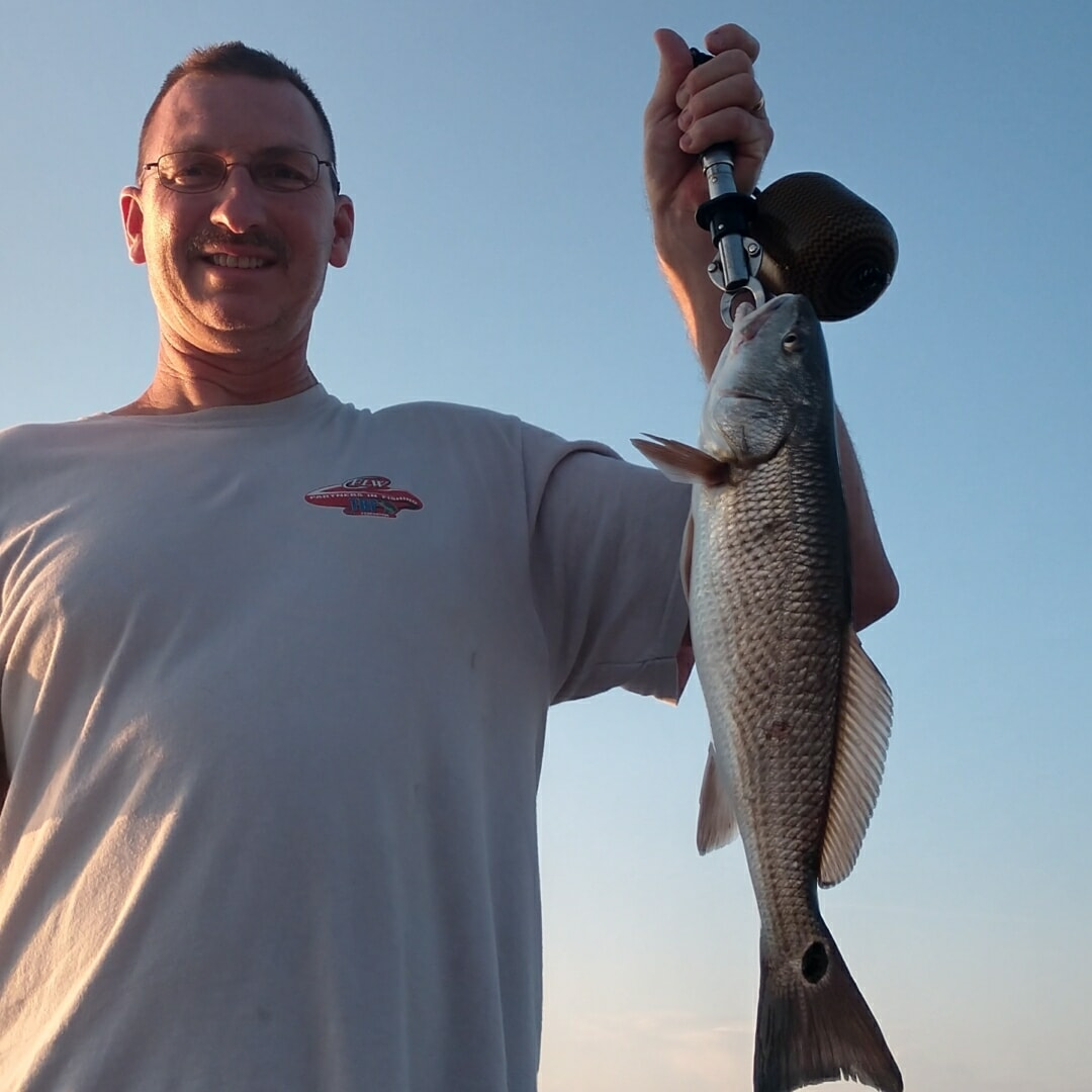 8-11-2018 NX Charters – Surf City, Topsail Island Fishing Report 1