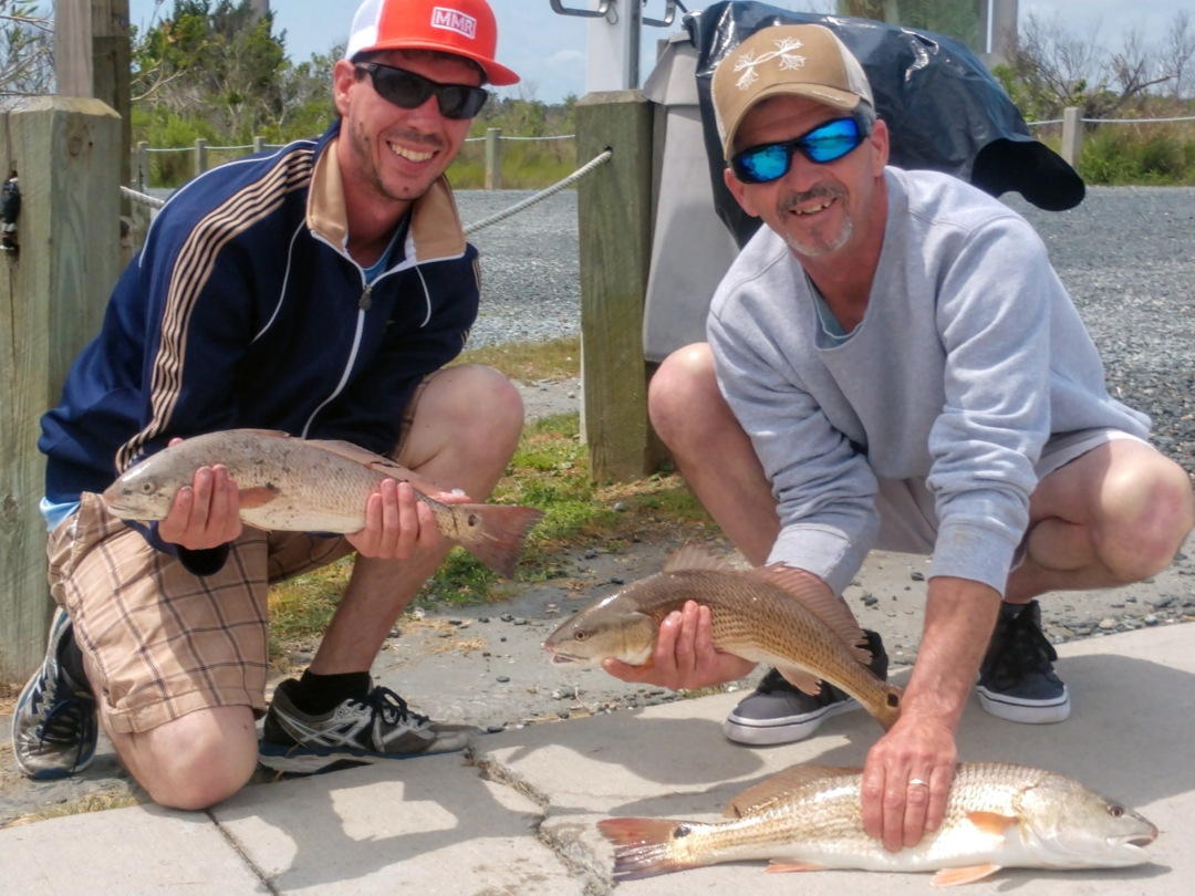 5-11-2019 NX Charters – Surf City, Topsail Island, Wrightsville & Carolina Beach Fishing Report 5